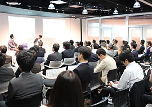 30名以下中小事業限定!インサイドセールスとWEBによるBtoBマーケティング<br /> 最短スタートセミナー|2019年10月10日@東京大手町開催